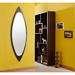 Black Full Body Mirror That Meets the Eye