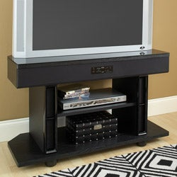 42-inch TV Surround Sound Entertainment Stand