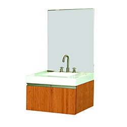 Deco Lav Eastridge Vanity with Mirror