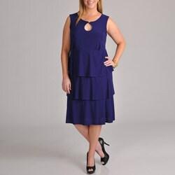 Size Maxi Dress on Dresses   Overstock Com  Buy Plus Sizes Online