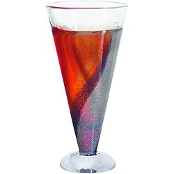 Kosta Boda Small Twister Vase