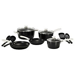 Wear Ever Modern Living 12-piece Cookware Set