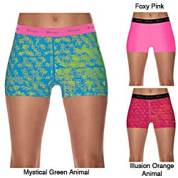 Champion Women&#39;s Double Dry Hot Shorts