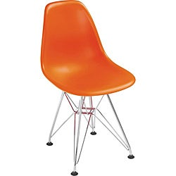 Baby Spire Orange Chair