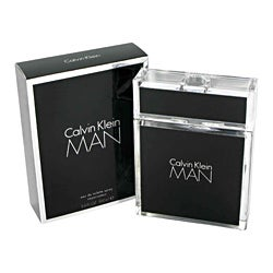Calvin Klein 'Ck Man' Men's 3.4-ounce Eau de Toilette Spray