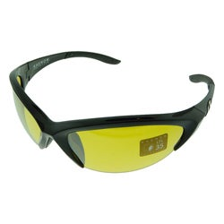 Kaenon Men's KORE Black with Y35 Lenses Sunglasses