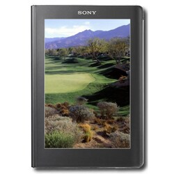 Sony PRS-600BC Reader Touch Edition 6-inch E-book Reader (Refurbished)