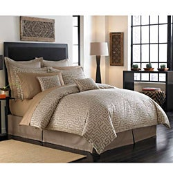 Kuba Duvet Cover Set