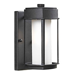 Max 1 Light Small Wall Lantern