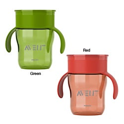 Philips Avent 9-ounce Natural Drinking Cup