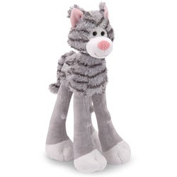 Melissa & Doug Lanky Legs Stuffed Animal-Cat