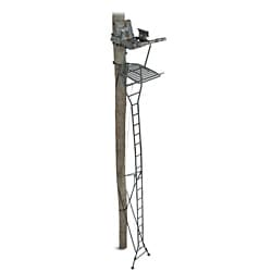 Ameristep The Skyscraper 22-foot Ladder Stand TTS