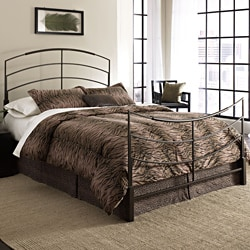 Ventura Queen-size Bed With Frame