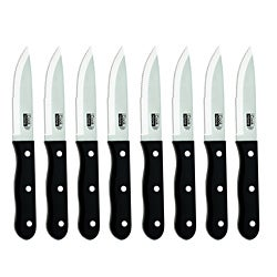 Coook N Home 8-Piece Steak House Style Jumbo Steak Knife