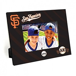 MLB San Francisco Giants 4x6 Picture Frame
