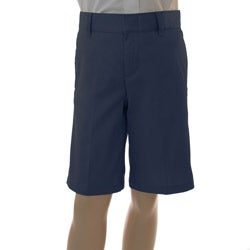 French Toast Boy's School Uniform Shorts (Set of 2)