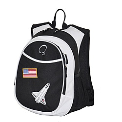 O3 Kids Pre-School All-In-One Space Backpack With Cooler