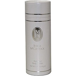 Jessica McClintock Women's 3-ounce Body Powder