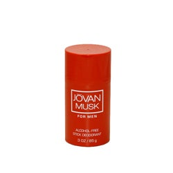 Coty 'Jovan Musk' Men's Three-ounce Alcohol-free Deodorant Stick