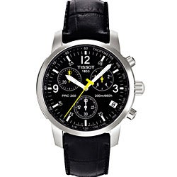 Tissot Men's PRC-200 Sport Watch