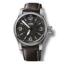 Oris Men's Swiss Hunter Team PS Edition Watch