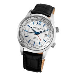 Stuhrling Original Men's Explorer Automatic Watch
