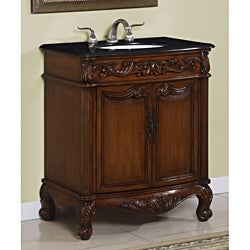 Priska 36-inch Single Sink Bathroom Vanity
