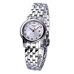 Tissot Women's Ballade III Watch