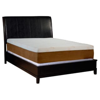 Slumber Solutions Gel Memory Foam 8-inch King-size Mattress