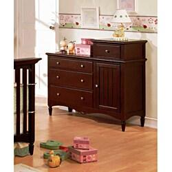 Stanton Espresso Dresser