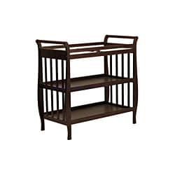 DaVinci Emily II Espresso Changing Table