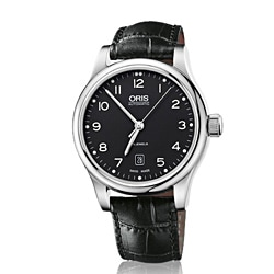 Oris Men's Classic Date Watch