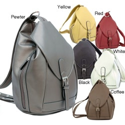 Dasein Fashion Backpack with Adjustable Shoulder Strap Styles