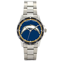 San Diego Chargers Coach Watch