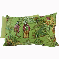 Fugou Decorative Pillows (Set of 2)