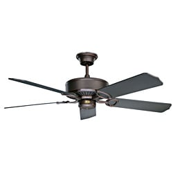 Oil Rubbed Bronze madison Ceiling Fan