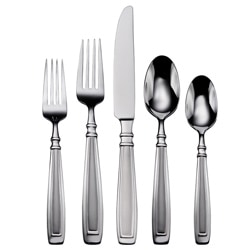 Oneida Ithaca 20-piece Flatware Set