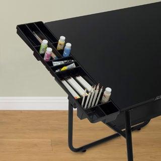 Studio Designs Optima Black Art Tray