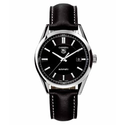 Tag Heuer Men's Carrera Water-resistant Watch