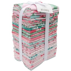 Veranda Fat Quarters 18 x 22 inch Cuts-Veranda Fat Quarters