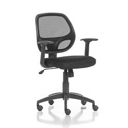 Econo Student Black Mesh Task Chair