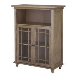 Corina 2 Door Floor Cabinet