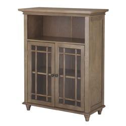 Corina 2 Door Floor Cabinet