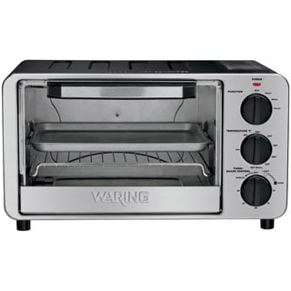 Waring Pro WTO450 Toaster Oven