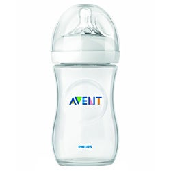Philips Avent Natural 9-ounce Feeding Bottle