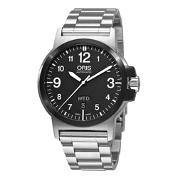 Oris Men's BC3 Advanced Automatic Date Watch