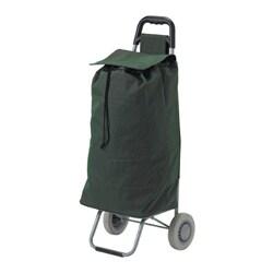 Rolling Shopping Cart