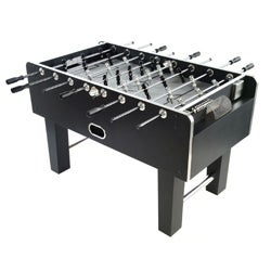 Voit PRO Epic 55 Inch Tournament Foosball Table