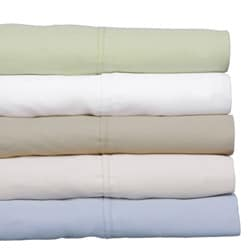 Tailor Fit 400 Thread Count Cotton Flexfit Deep Pocket Sheet Set