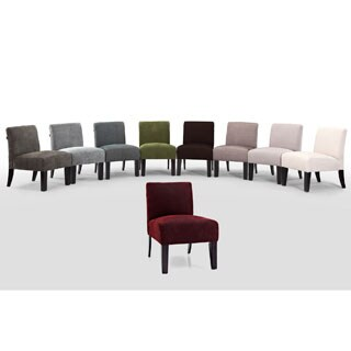Deco Solids Accent Chair